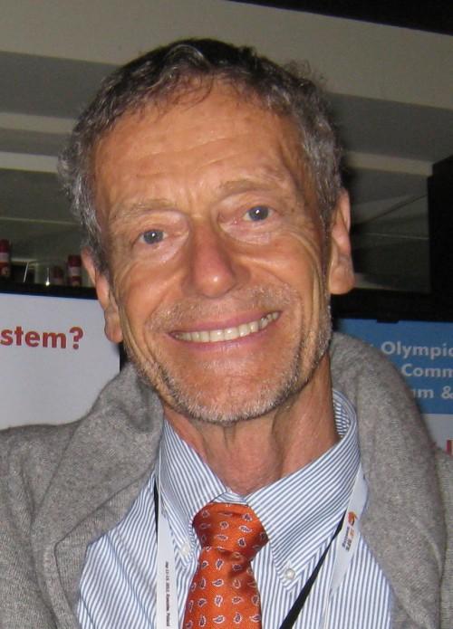 Eric Peper, Ph.D.